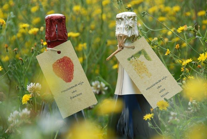 Mousserende wijnen