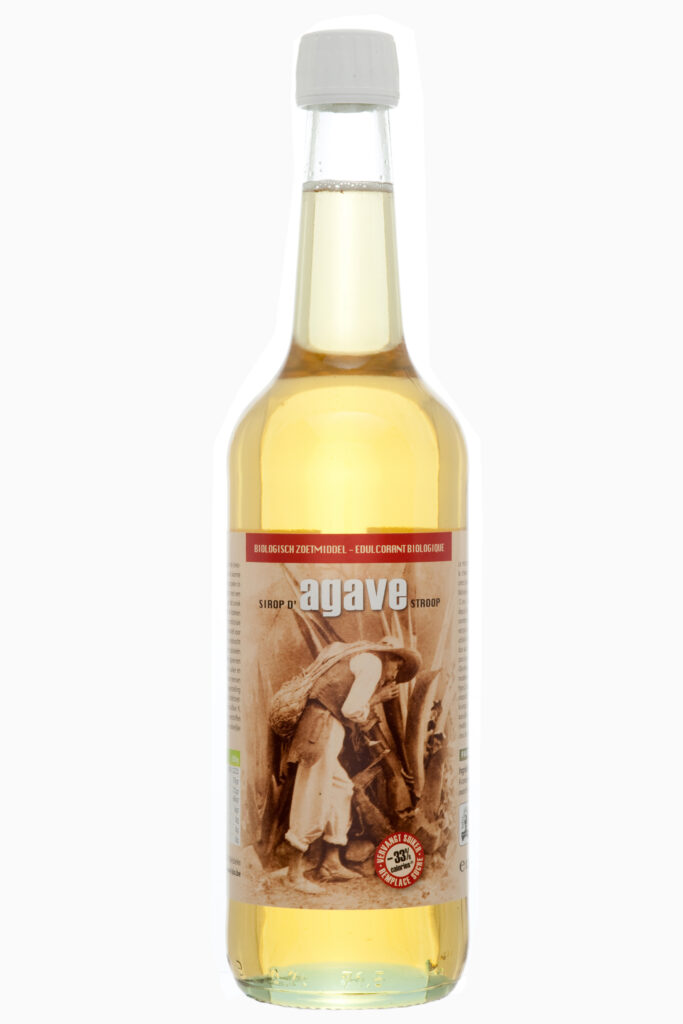 agave grote fles